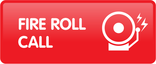 Fire Roll Call Feature button,